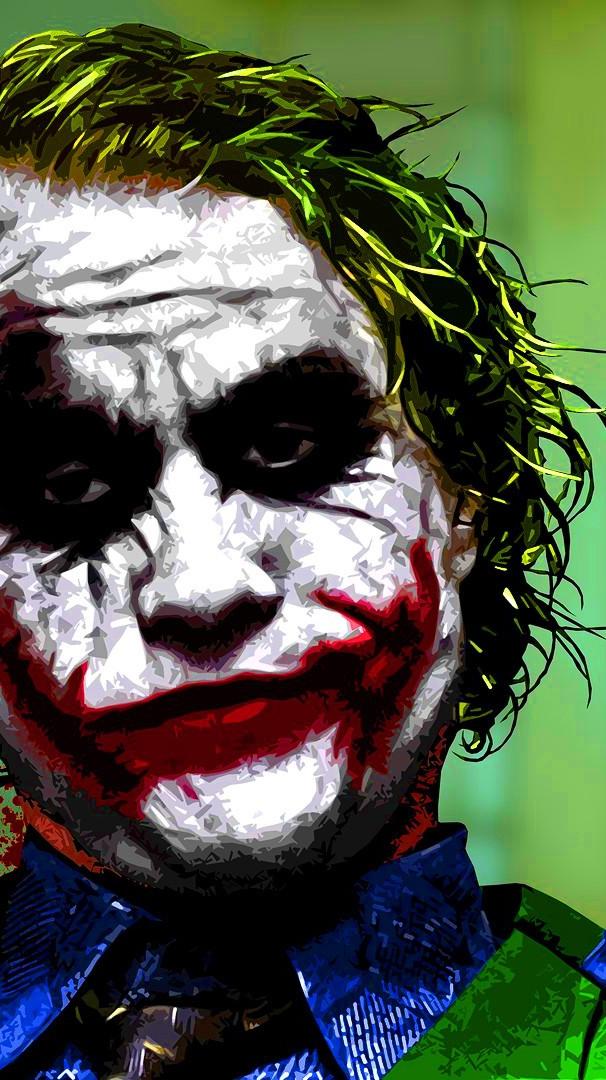 Joker Wallpaper Heath Quotes Ledger