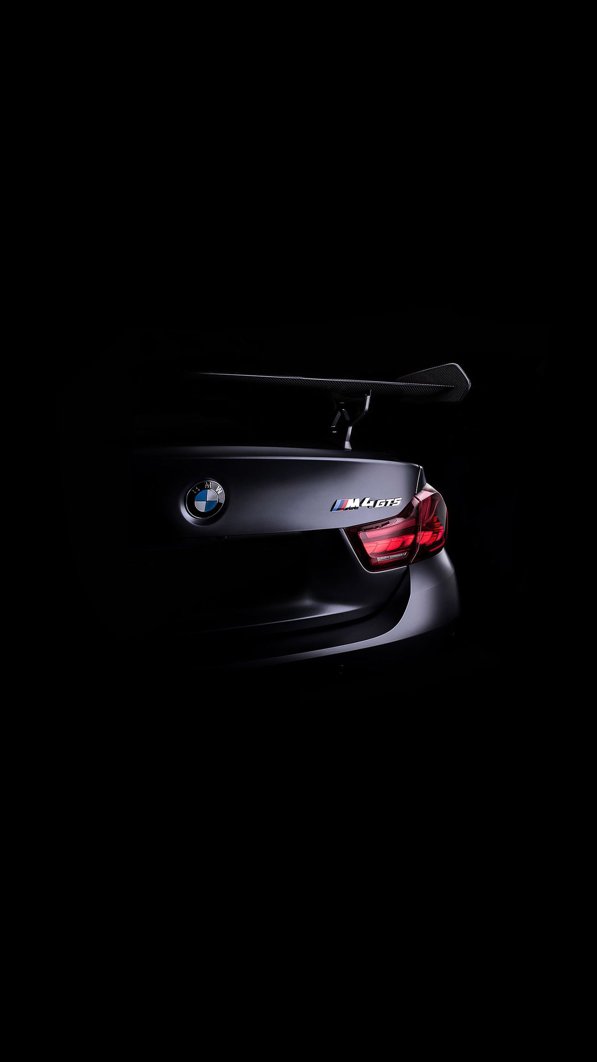 Bmw Car M4 Gts Iphone Wallpaper Iphone Wallpapers
