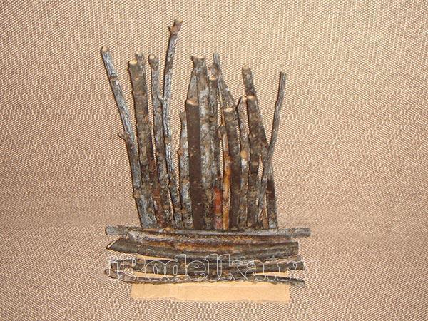 Từ gậy gỗ 2