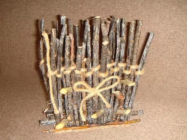 Từ gậy gỗ 5