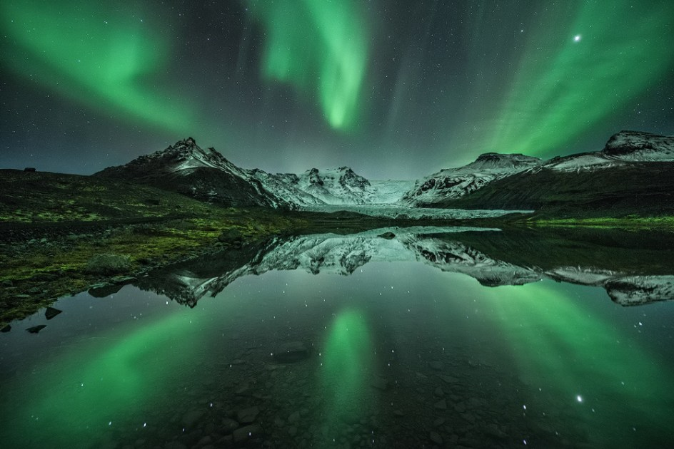 Trips Iceland Northern Lights