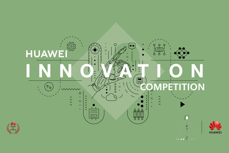 Huawei Innovation Competition