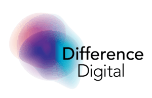 Difference Digital logo