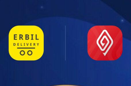 شركة لزوو تستحوذ على شركة أربيل دليفري ضمن رحلتها لتصبح التطبيق الافضل في العراق