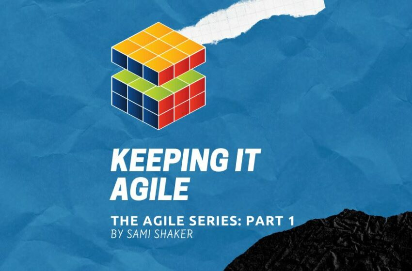 Agile rituals cover image 12