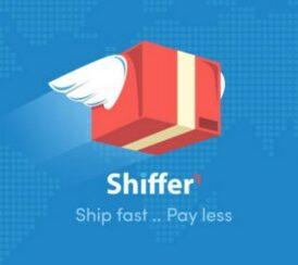 Shiffer logo