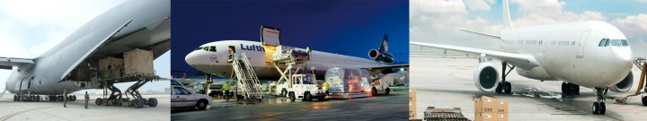 Global Logistics Division of IRC   IRC Group Air Freight