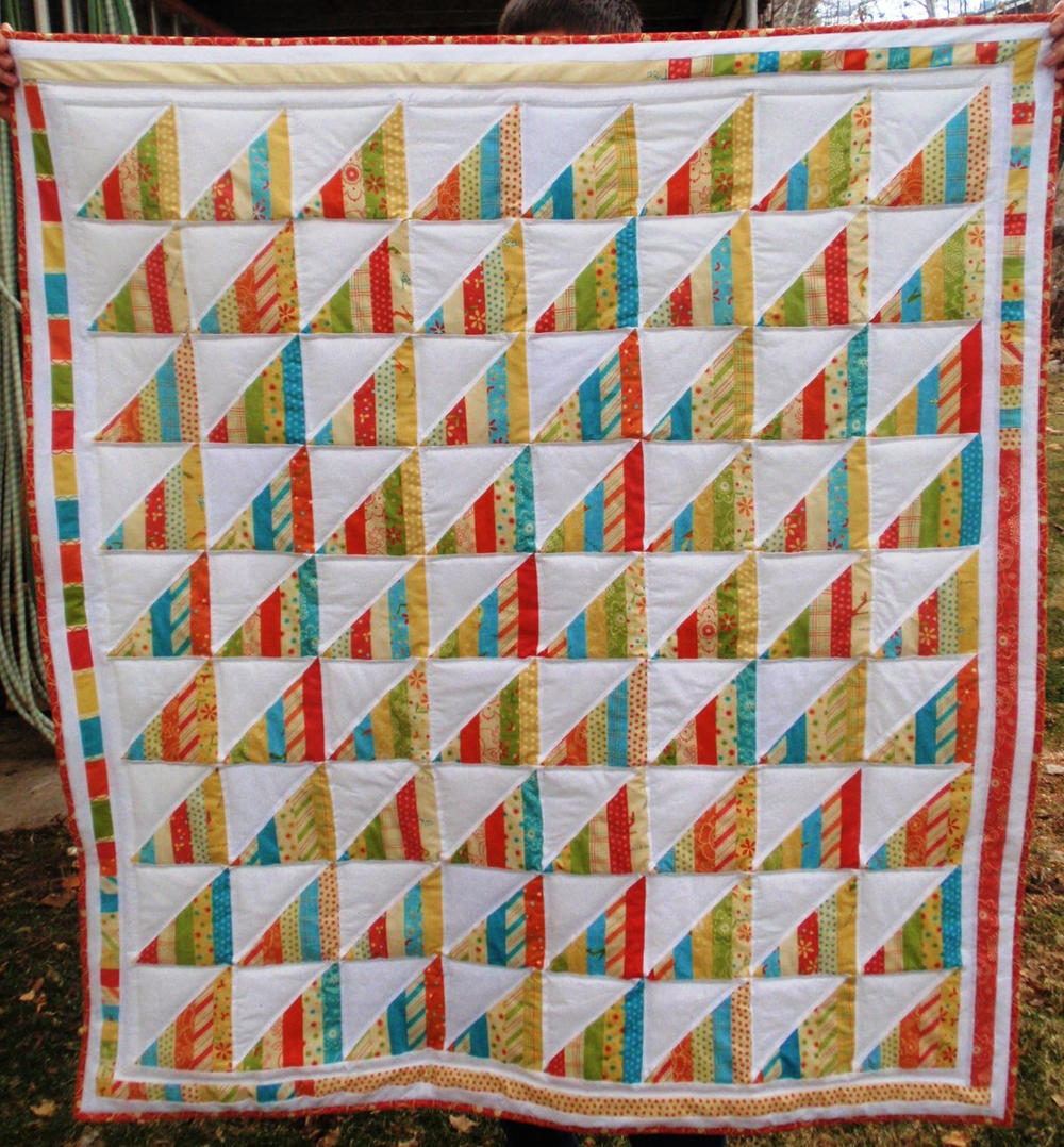 Fabric Jelly Roll Quilt Patterns