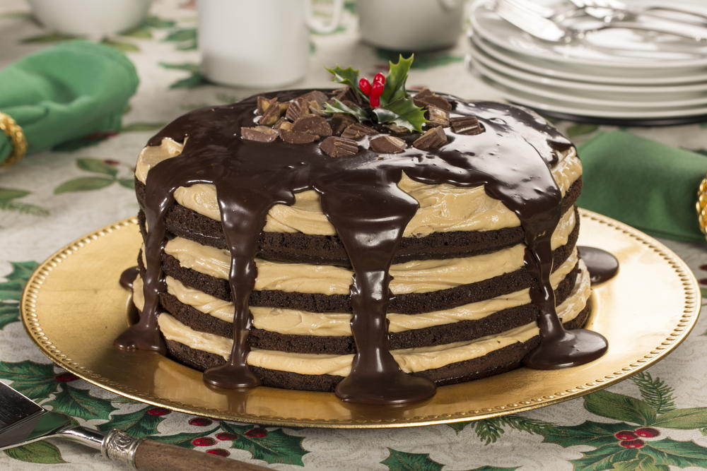 Easy Cake Recipes Pictures