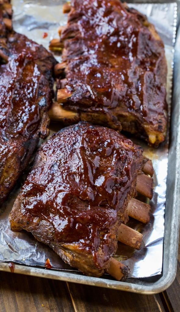 How Cook Boneless Pork Ribs