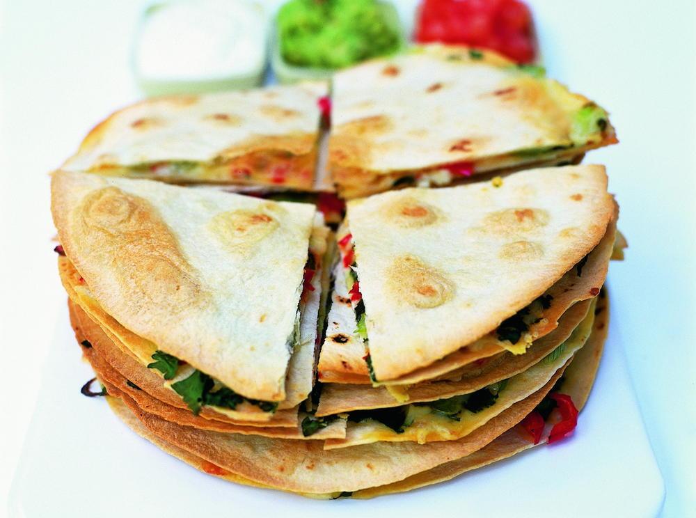 30 Easy Mexican Food Recipes Cookstr Com