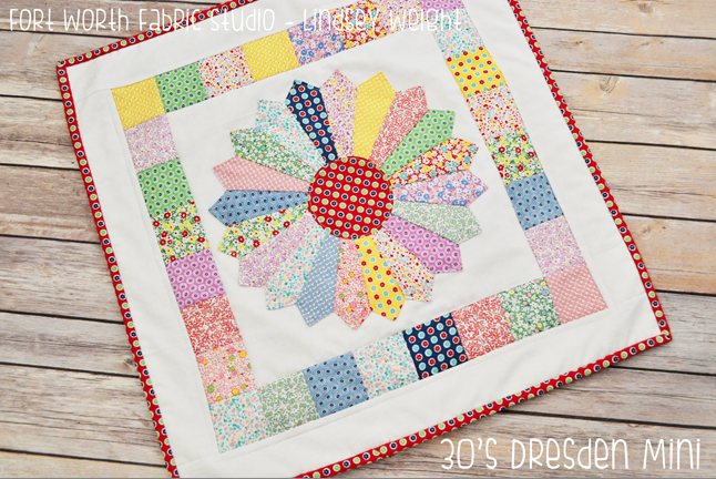 Quilted Kitchen Decor