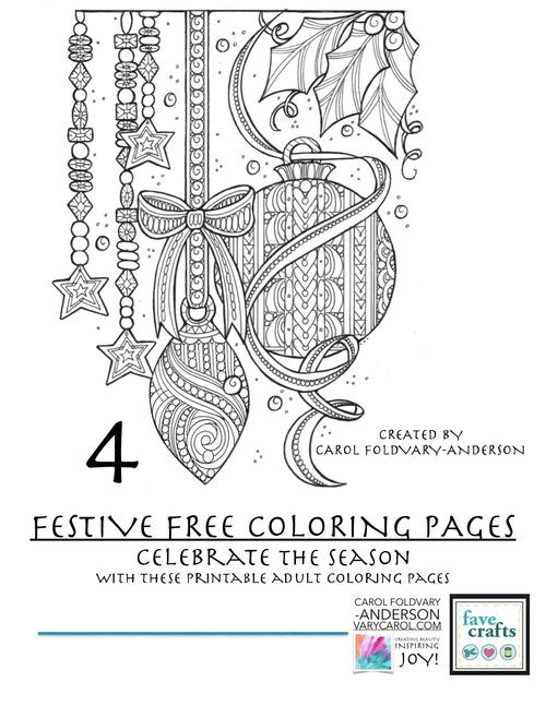 free printable holiday coloring pages # 17