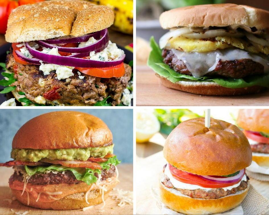 14 Great Hamburger Recipes To Try Right Now Recipelion Com