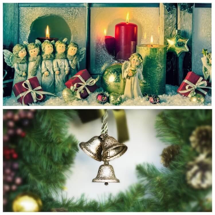 Как встречать светлый праздник Рождество: традиции и приметы