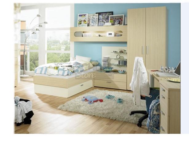 Jugendzimmer 10 qm einrichten