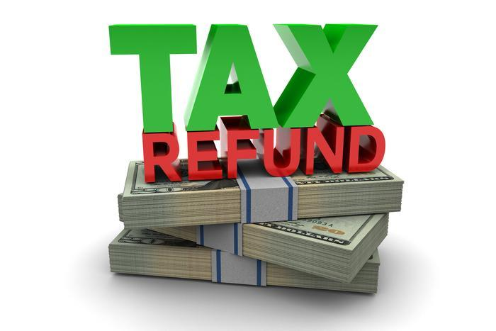 How Get Estimate Tax I Refund My Can