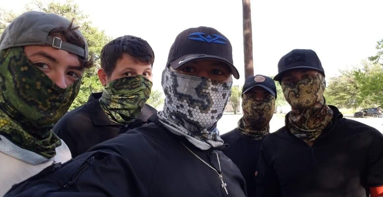 Military Simulation Amp Tactical Training San Antonio Tx