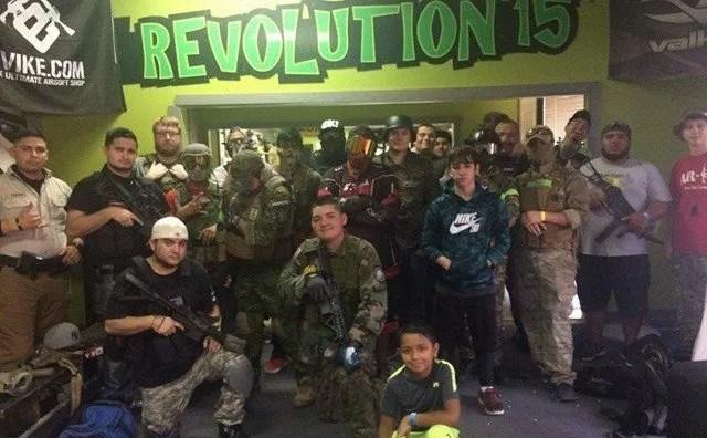 Tactical Training Fees San Antonio Tx Military