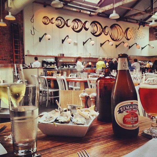 Soma Seafood Restaurants San Francisco