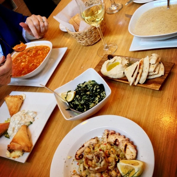 Wheres Nearest Greek Restaurant