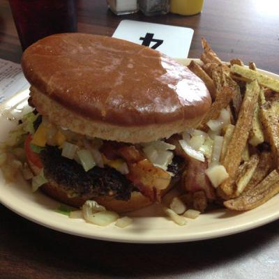 Burger Island - Burger Joint in Dallas