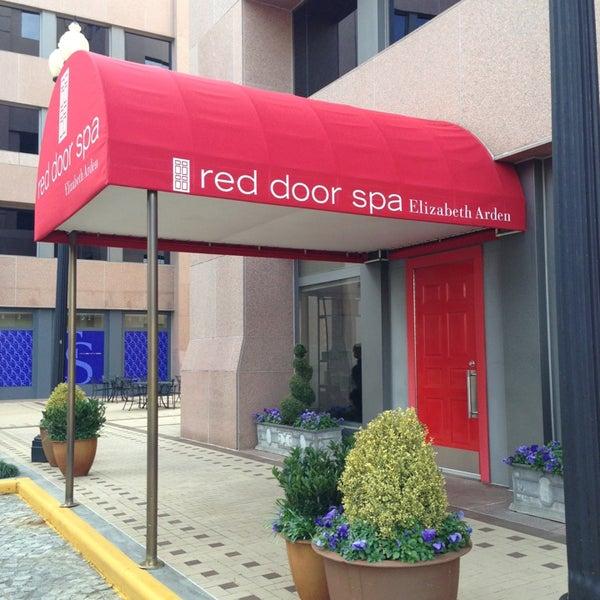 Elizabeth Arden Red Door Spa - Old Courthouse - Vienna, VA