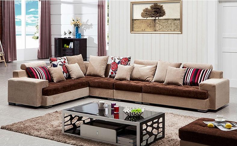 Latest Sofa Set Designs