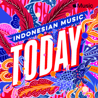 Indonesian Music Today