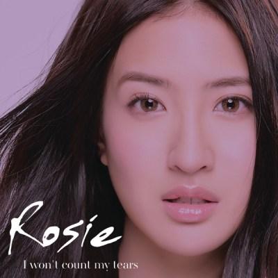 杨凯琳 - I Won't Count My Tears - Single