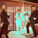 Download Jonas Brothers - What a Man Gotta Do