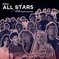 Download lagu Various Artists - Music Lens All Star (Live @Salihara Musik Studio)
