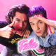 Download Lauv & Conan Gray - Fake MP3