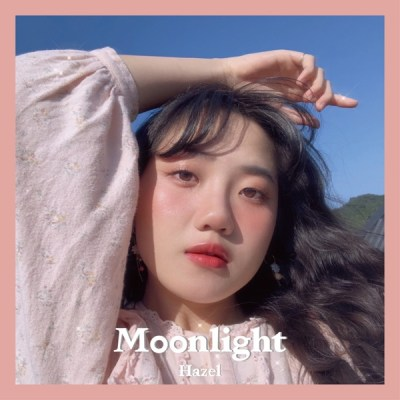 Hazel - Moonlight - Single