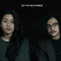 32nd of December - Single - Kamar Biru