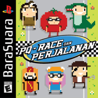 Download lagu Barasuara - PQ-Race dan Perjalanan