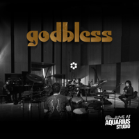 God Bless - God Bless Live at Aquarius Studio