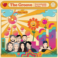 The Groove - Senyumkanlah Harimu (feat. Iwa K) Mp3