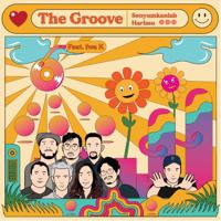 The Groove - Senyumkanlah Harimu (feat. Iwa K)
