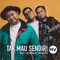 Tak Mau Sendiri (feat. Belanegara Abe & Abraham Edo) - Single - Kaleb J