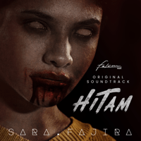 Hitam - Single - Sara Fajira
