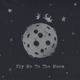 Download lagu The Macarons Project - Fly Me to the Moon