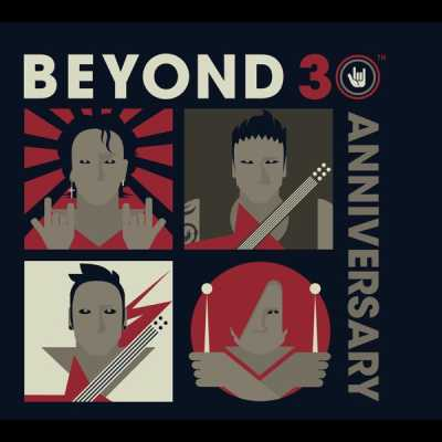 Beyond - Beyond 30th Anniversary