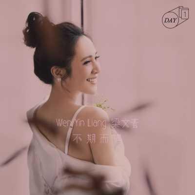 梁文音 - 不期而遇 (韩剧「初恋向前冲」片尾曲) - Single