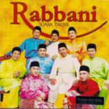 Download Rabbani - Takbir