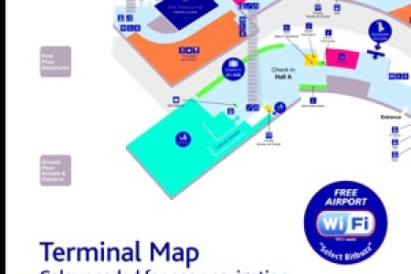 leeds bradford airport parking map » [HD Images] Wallpaper For ...