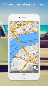 MapFactor GPS Navigation Maps on the App Store  MapFactor GPS Navigation Maps on the App Store
