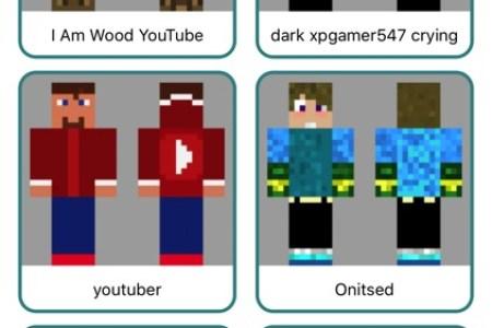 Best Minecraft Pe Skins Path Decorations Pictures Full Path - Youtube minecraft deutsch spielen