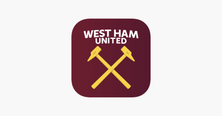 West Ham United On The App Store