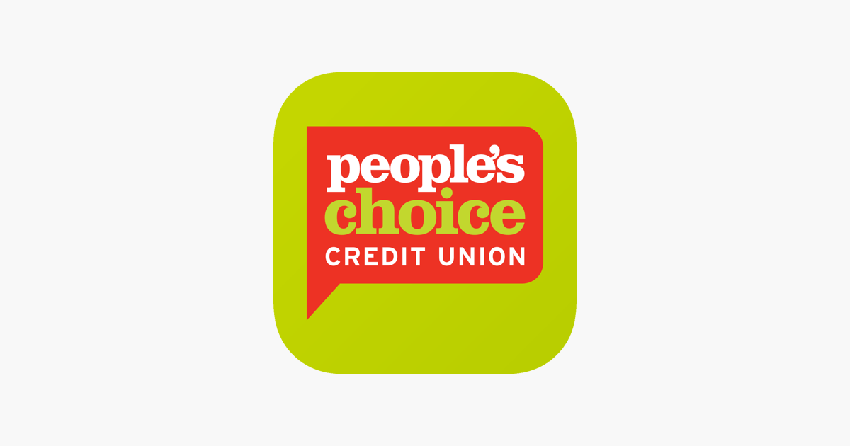 ‎People's Choice Credit Union on the App Store